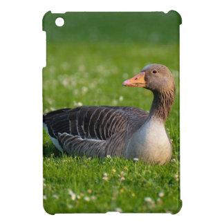 Goose Case For The iPad Mini