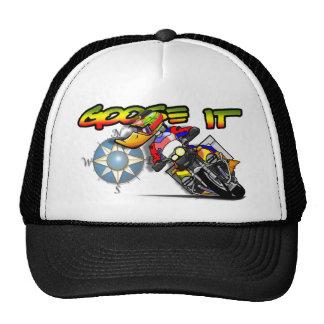 Goose It ADV Compass Hat