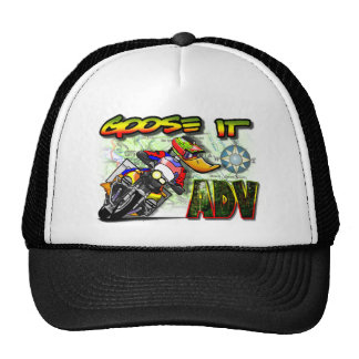 Goose iT ADV Hat