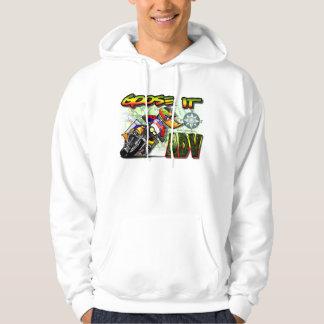 Goose It ADV Hooded Sweatshirt