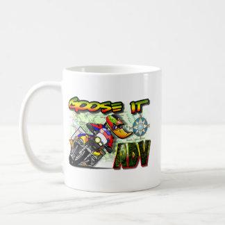 Goose It ADVenture Mug