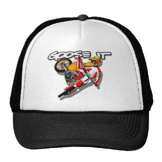 Goose iT AIRSTRIKE hat