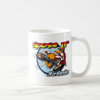 Goose It AirStrike II Coffee Mug