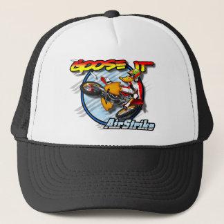 Goose It AirStrike II Hat