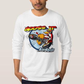 Goose It AirStrike II Long Sleeve T T-Shirt