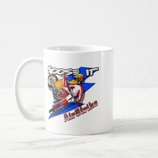 Goose It AirStrike Mug