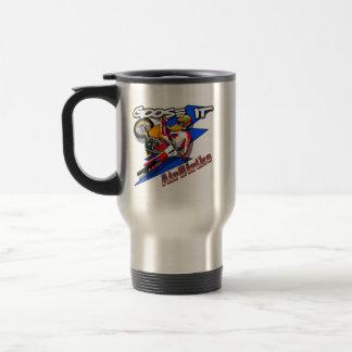 Goose It AirStrike Travel Mug