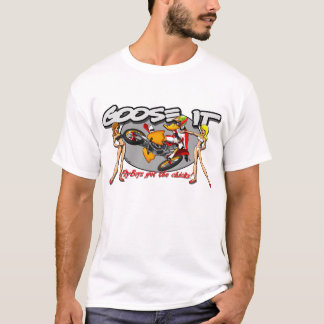 Goose It Flyboys T-Shirt