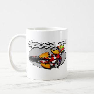 Goose It Mug