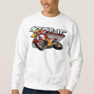 Goose It SUPERMOTO Sweatshirt
