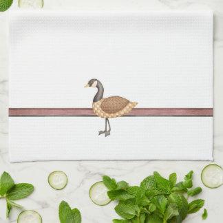 Goose Kitchen Towels