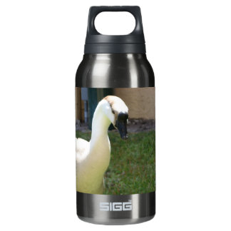 Goose Liberty Bottle 10 Oz Insulated SIGG Thermos Water Bottle