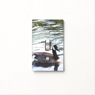 Goose Light Switch Cover