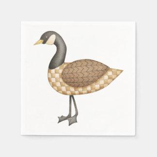 Goose Napkin