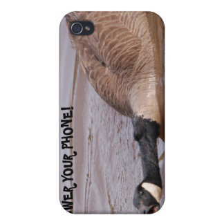 Goose Speck Case Cases For iPhone 4