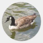 Goose Stickers