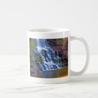 Gooseberry Waterfall Coffee Mug