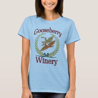 Gooseberry Winery T-Shirt