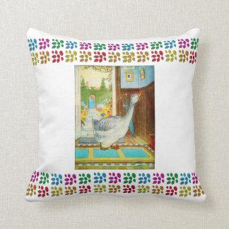 Goosey Gander American MoJo Pillows