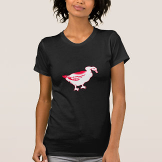 Goosey Gander Redwork T-Shirt