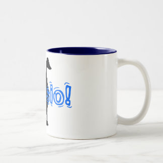 ¡Goosio! Taza De Café