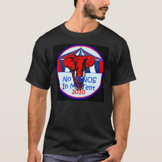 GOP 2010 T-Shirt