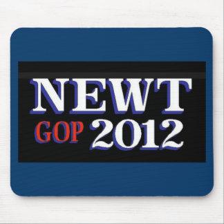 GOP 2012 del Newt Tapete De Raton