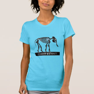 GOP: Almost Extinct T-Shirt