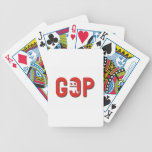 GOP CARD DECK