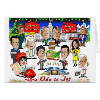 GOP Christmas Card