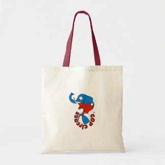 GOP Circass Tote Bags