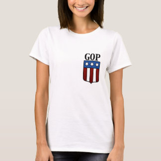GOP Coat of Arms T-Shirt