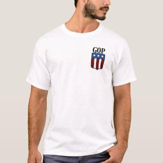 GOP Coat of Arms T-Shirt