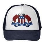 GOP Coat of Arms Trucker Hats