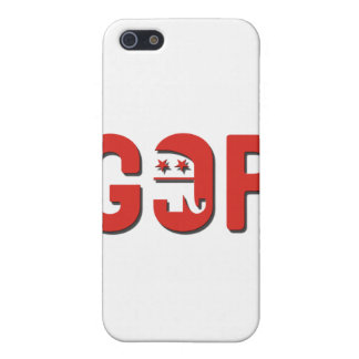 GOP COVER FOR iPhone 5