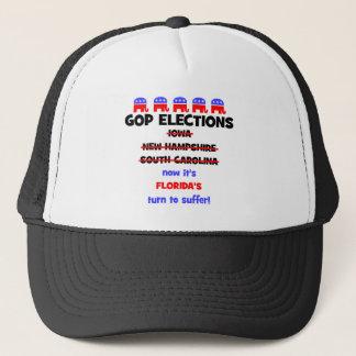 GOP elections Trucker Hat