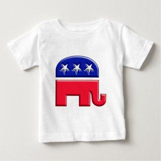 GOP Elephant Logo Tee Shirt