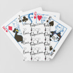 GOP Fabulous Playing Cards
