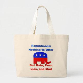 GOP Fearmongers Bags