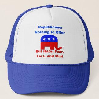 GOP Fearmongers Trucker Hat
