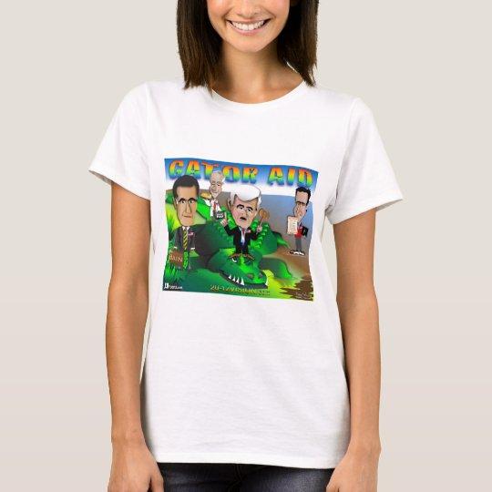 GOP Gator Aid T-Shirt