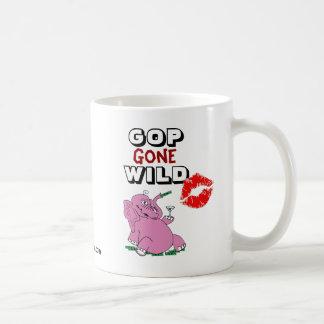 GOP Gone Wild Coffee Mug