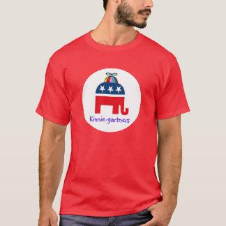 GOP Kindergarten T-Shirt