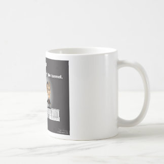 GOP Light at the End of the Tunnel Coffee Mug