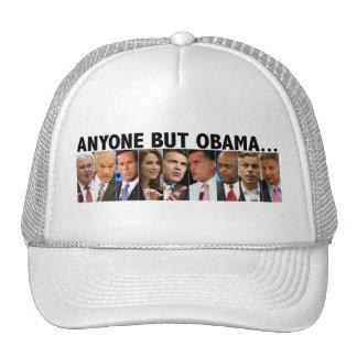 GOP Nine - 2012 Republican Primary Election Trucker Hat