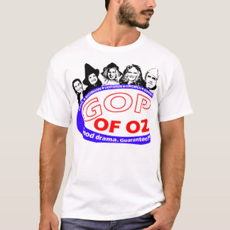 GOP of OZ T-Shirt