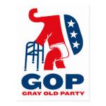 GOP Postcard
