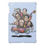 GOP Primary Car iPad Mini Cases