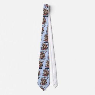 GOP Primary Car Tie