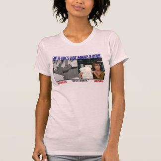 GOP Re-enacts great moments in history T-Shirt